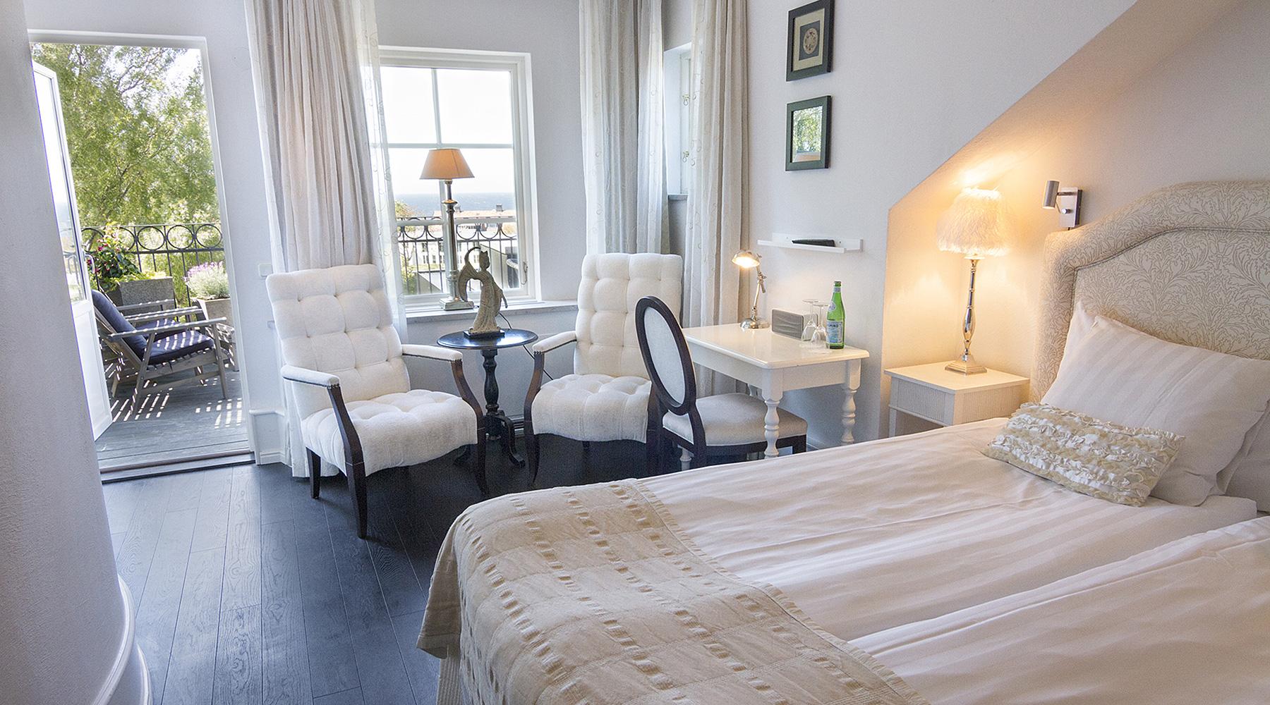 Hotell strandporten for Design strandhotels